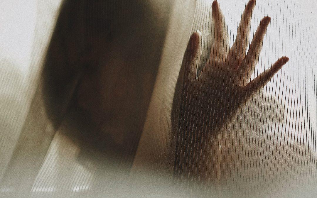 Varför är det så skuldbelagt att ha ont i själen?